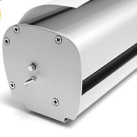 Roll up 220x206 cm